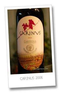 CARINUS 2006