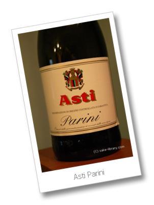 Asti Parini